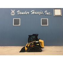 Equipment (Whole Vehicle) ASV RT40CWC Vander Haags Inc Sp