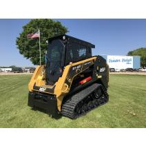 Equipment (Whole Vehicle) ASV RT65AWC Vander Haags Inc Sp