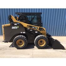 Equipment (Whole Vehicle) ASV VS75 Vander Haags Inc Sp