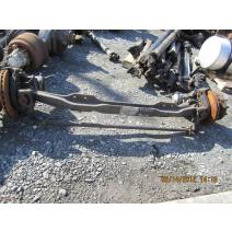 Axle Beam (Front) AXLE ALLIANCE AF12-4-3 LKQ Heavy Truck Maryland