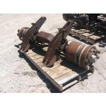 Equipment (Mounted) AXLES PUSHER - NON-STEER Active Truck Parts