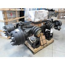 Equipment (Mounted) AXLES PUSHER - STEER Active Truck Parts