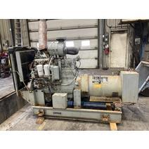 Generator Set BBC 370 Big Dog Equipment Sales Inc