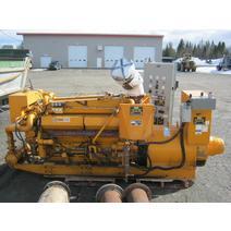 Generator Set BBC 717 Big Dog Equipment Sales Inc