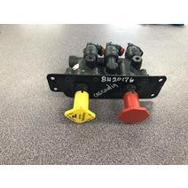 Trailer Bendix MV3 Dash Control Valve Boots & Hanks Of Ohio