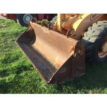Equipment (Mounted) Case 621B Vander Haags Inc Sp