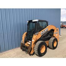 Equipment (Whole Vehicle) Case SV250 Vander Haags Inc Sp