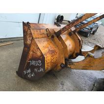 Equipment (Mounted) Case W18 Vander Haags Inc Sp