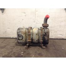 DPF (Diesel Particulate Filter) CAT 299D  Vander Haags Inc Sp