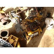 Air Compressor CAT 3116 Crest Truck Parts
