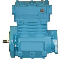 Air Compressor CAT 3126 Vander Haags Inc Dm