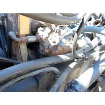 Air Compressor CAT 3126 Active Truck Parts