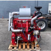 Engine Assembly CAT 3126 JJ Rebuilders Inc
