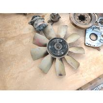 Fan Clutch CAT 3126 Crest Truck Parts