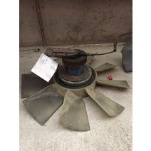 Fan Clutch CAT 3126 Dti Trucks
