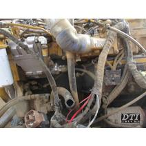 Fuel Pump (Injection) CAT 3126 Dti Trucks