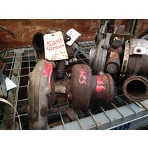Turbocharger / Supercharger CAT 3126 Crest Truck Parts