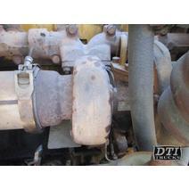 Turbocharger / Supercharger CAT 3126 Dti Trucks