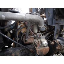 Engine Assembly CAT 3126E 250HP AND ABOVE (1869) LKQ Thompson Motors - Wykoff