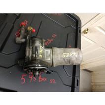 Fuel Pump (Injection) CAT 3126E Crest Truck Parts