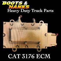 ECM CAT 3176 Boots & Hanks Of Ohio