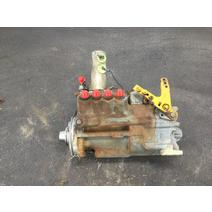 Fuel Pump (Injection) CAT 3208 Vander Haags Inc Sp