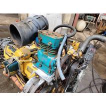 Air Compressor CAT 3208N Crest Truck Parts