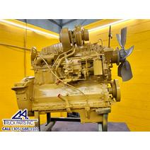 Engine Assembly CAT 3306DITA Ca Truck Parts