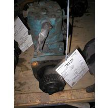 Air Compressor CAT 3406B Dales Truck Parts, Inc.