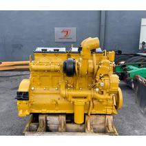 Engine Assembly CAT 3406B JJ Rebuilders Inc