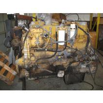 Engine Assembly CAT 3406B WM. Cohen & Sons