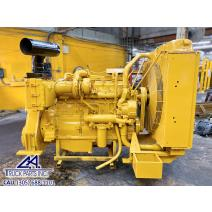 Engine Assembly CAT 3406C Ca Truck Parts