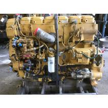 Engine Assembly CAT 3406E (40 PIN) 5EK 1LW 6TS LKQ KC Truck Parts - Inland Empire