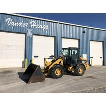 Equipment (Whole Vehicle) CAT 906H2 Vander Haags Inc Dm
