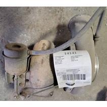 Turbocharger / Supercharger CAT C-12 ReRun Truck Parts