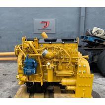 Engine Assembly CAT C-13 JJ Rebuilders Inc