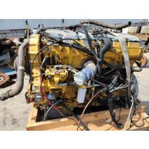 Air Compressor CAT C-15 Crest Truck Parts