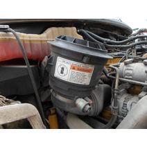 Turbocharger / Supercharger CAT C-7 Active Truck Parts