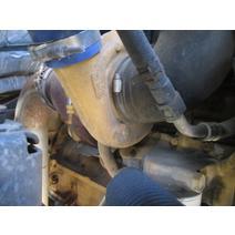 Turbocharger / Supercharger CAT C-7 Dti Trucks