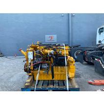 Engine Assembly CAT C-9 JJ Rebuilders Inc