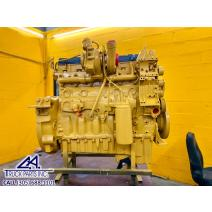 Engine Assembly CAT C-9 Ca Truck Parts