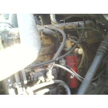 Engine Assembly CAT C12 Michigan Truck Parts