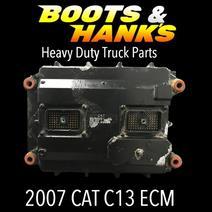 ECM CAT C13 Boots & Hanks Of Ohio