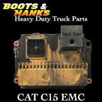 ECM CAT C15 Boots & Hanks Of Ohio
