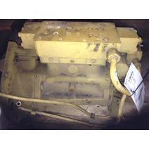 Fuel Pump (Injection) CAT C175-16 LKQ Evans Heavy Truck Parts