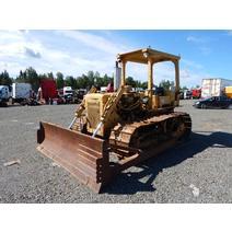 Equipment (Whole Vehicle) CAT D4-D bulldozer Big Dog Equipment Sales Inc