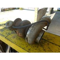 Turbocharger / Supercharger CAT Long Conv. A & A Truck Salvage
