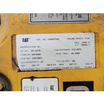 Engine Assembly CATERPILLAR 3126 American Truck Salvage