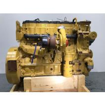 Engine Assembly CATERPILLAR 3126A Heavy Quip, Inc. Dba Diesel Sales