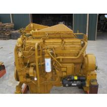Engine Assembly CATERPILLAR 3176C Heavy Quip, Inc. Dba Diesel Sales